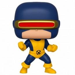 Funko POP CICLOPE X-Men Marvel 80 Aniversario 1ª...