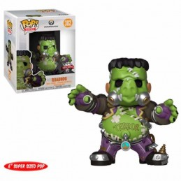 Funko POP JUNKENSTEIN'S MONSTER 15 cm. 382 OVERWATCH...