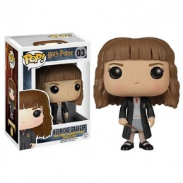Funko POP HERMIONE GRANGER 03 Harry Potter
