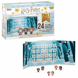 Funko Pocket POP HARRY POTTER Calendario de Adviento...