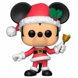 Funko POP MICKEY Disney Holiday