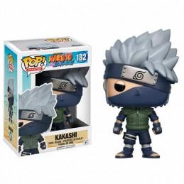 Funko POP KAKASHI 182 Naruto Shippuden