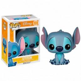 Funko POP STITCH SENTADO 159 Lilo y Stitch Disney