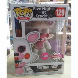 Funko POP FUNTIME FOXY 129...