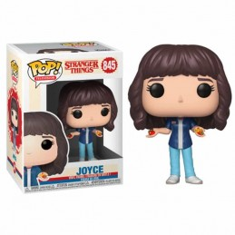 Funko POP JOYCE 845 Stranger Things 3ª Temporada