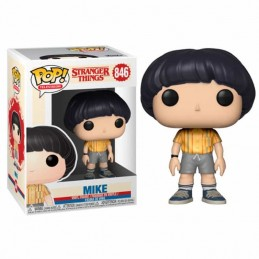 Funko POP MIKE 846 Stranger Things 3ª Temporada