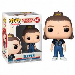 Funko POP ELEVEN 843 Stranger Things 3ª Temporada