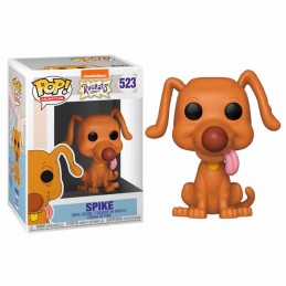 Funko POP SPIKE 523 Rugrats...