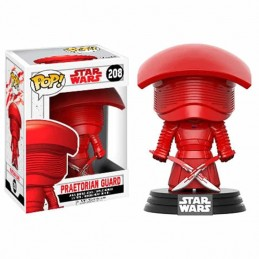 Funko POP PRAETORIAN GUARD 208 Star Wars LIMITED EDITION