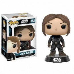 Funko POP JYN ERSO 152 Star Wars