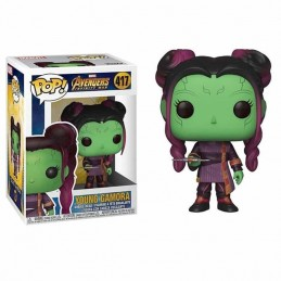 Funko POP YOUNG GAMORA 417 Marvel Avengers Infinity War...