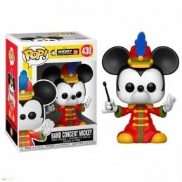 Figura FUNKO POP 430 BAND CONCERT MICKEY Disney Mickey's...