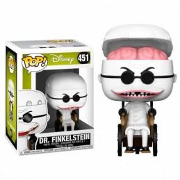 Funko POP DR. FINKELSTEIN 451 Pesadilla Antes de Navidad...