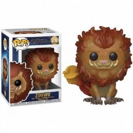 Funko POP ZOUWU 28 Animales...