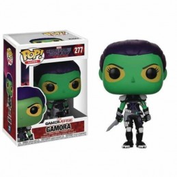 Funko POP GAMORA 277 Marvel...