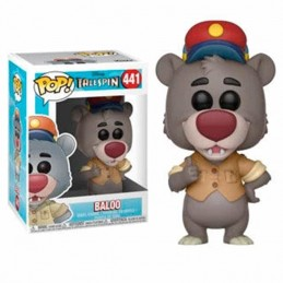 Figura FUNKO POP 441 BALOO...