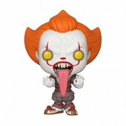 Funko POP PENNYWISE LENGUA DE PERRO 781 It Chapter 2