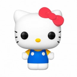 Funko POP HELLO KITTY CLASICA Sanrio