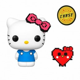 Funko POP HELLO KITTY y BUDDY Aniversario Sanrio CHASE