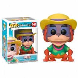 Funko POP LOUIE 444 Talespin Aventureros del Aire Disney