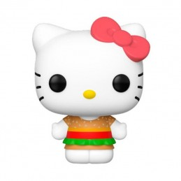 Funko POP HELLO KITTY KBS Sanrio