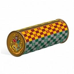 Estuche Casas HOGWARTS Harry Potter
