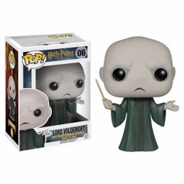Funko POP LORD VOLDEMORT 06 Harry Potter