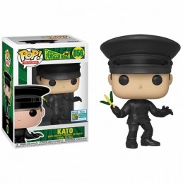 Funko POP KATO 856 GREEN HORNET EXCLUSIVE SDCC 2019