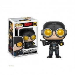 Funko POP LOBSTER JOHNSON...