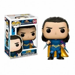 Funko POP LOKI 242 Marvel...