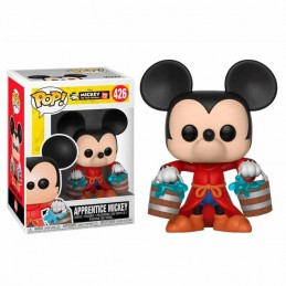 Funko POP APPRENTICE MICKEY 426 Disney Mickey's 90...