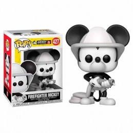 Funko POP FIREFIGHTER MICKEY 427 Disney Mickey's 90...