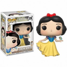 Funko POP BLANCANIEVES 339...
