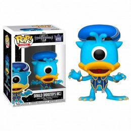 Funko POP DONALD MONSTERS...