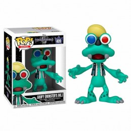 Funko POP GOOFY MONSTERS...