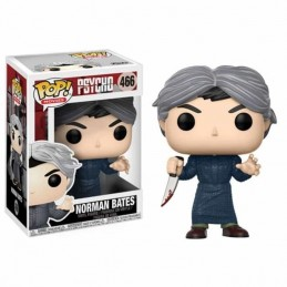 Funko POP NORMAN BATES 466...
