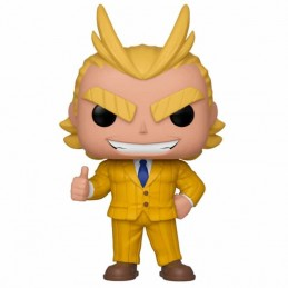 Funko POP TEACHER ALL MIGHT My Hero Academia