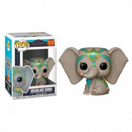 Funko POP DUMBO DREAMLAND...