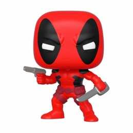 Funko POP DEADPOOL 1ª...
