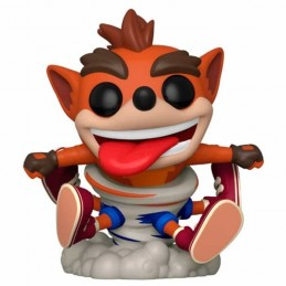 Funko POP CRASH Crash Bandicoot Series 3