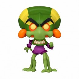 Funko POP NITROS OXIDE Crash Bandicoot Series 3