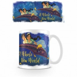 Taza A Whole New World...