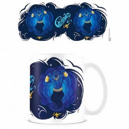 Taza Genio Aladdin Disney
