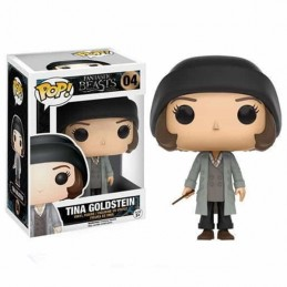 Funko POP TINA GOLDSTEIN 04...