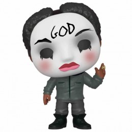 Funko POP WAVING GOD...