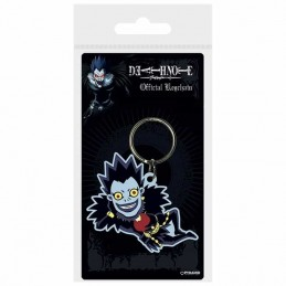 Llavero DEATH NOTE RYUK