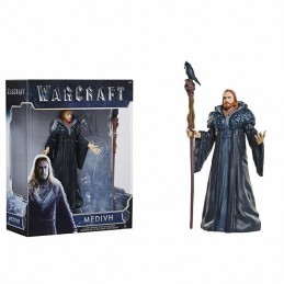 Figura Warcraft MEDIVH 15 cm.