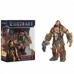 Figura Warcraft DUROTAN 15 cm.