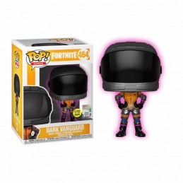 Funko POP DARK VANGUARD 464...
