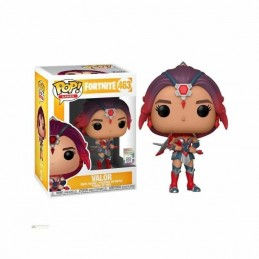 Funko POP VALOR 463 Fortnite Series 2